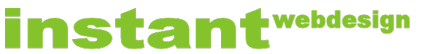 instant webdesign